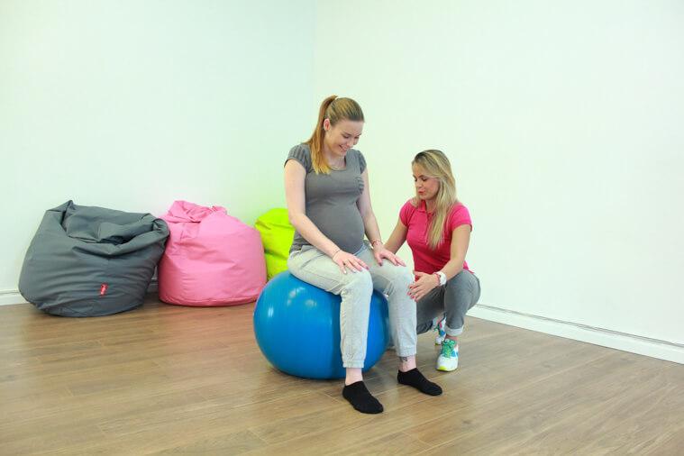 Terapia mięśni dna miednicy